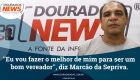 ''Eu vou fazer o melhor de mim para ser um bom vereador'', diz Marcão da Sepriva.