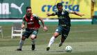 Com a cabeça na Libertadores, Palmeiras pega o Vasco pelo brasileiro