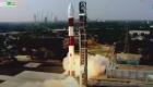 Satélite brasileiro Amazonia-1 é lançado com sucesso