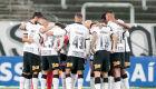 Corinthians estreia na Sul-americana no Paraguai contra o River Plate