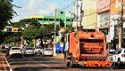 Serviço de limpeza é retomado em Dourados após TCE revogar decisão