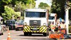 Prefeitura ainda aguarda decisão do TCE para retomada de serviços de limpeza da cidade