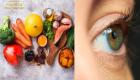 Comer bem ajuda a enxergar bem? O Hospital dos Olhos Dourados fala sobre o assunto.