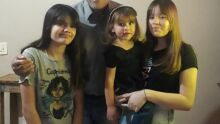 Vovô Manoel o senhor sempre será nosso pai, obrigado por tudo. Te amamos!