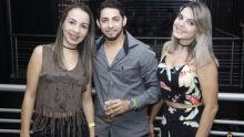 Veja quem participou da Inauguração do Insomnia Lounge Bar