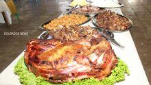 Festival Gastronômico do Carneiro