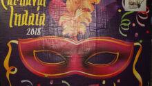 Carnaval 2018 Clube Indaiá