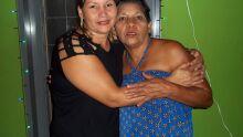 Minha mãe Ana pessoa maravilhosa que amo tanto, você é mais que especial para mim. Feliz dia das mães