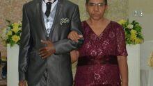 Amooo minha mãe, Maria Madalena Cordeiro da Silva Santos