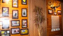 Exposição de fotos no Kikão relata a história da Expoagro