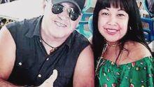 31 Anos  de casados e o Amor só aumenta!!!!!Eterna Namorada!!!!!  Almir Casé  e Rose Casé ????