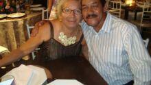 Meu eterno namorado  a48 anos junto   amo mais que chocolate  Meu marido  Mauro  bjos