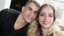 Diego e Sabrina... ela é meu amor, sempre será. 9 anos juntos