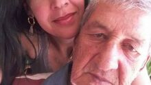 Meu pai Jair!! Amo muito???? com Jucileny