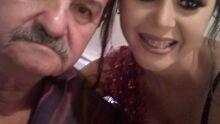 Meu paizinho, seu José De Jesus Oliveira, Meu herói