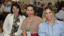 Inauguração da Coamo em Dourados