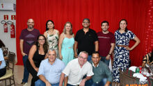 Confraternização Jornal Dourados News