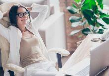 5 dicas para escolher sua cadeira de escritório ideal