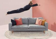 As 6 piores coisas que você pode fazer com seu sofá