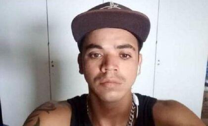 Jovem suspeito de matar namorada é preso em Anaurilândia