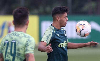 Palmeiras encara o River com ampla vantagem para chegar à final da Libertadores