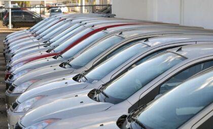 Associação aponta queda de 26,2% na venda de veículos em 2020
