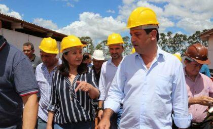 Mandetta cogita deixar DEM após partido se aproximar de Bolsonaro