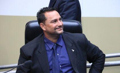 Juíza reagenda audiência de ação que acusa ex-vereador por 'rachadinha'