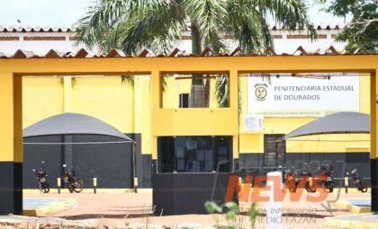 Conselho recomenda vacinação de presos e servidores de presídios