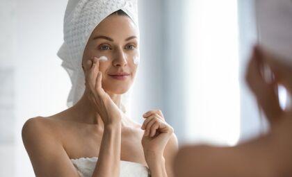 Mudança de estação: veja quatro dicas para manter sua pele bonita e saudável