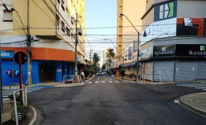 Prefeitura aponta saldo positivo de lockdown em cidade paulista