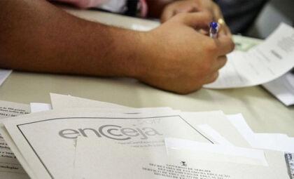 MEC publica edital do Encceja para pessoas privadas de liberdade, com provas em outubro