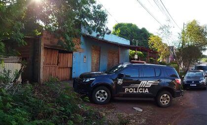 Defron estoura entreposto de drogas na Vila Erondina
