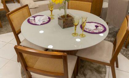 Decoração de sala de jantar: 6 ideias para se inspirar