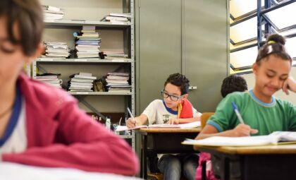 Última semana para aderir ao Programa Brasil na Escola