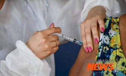 Dourados atualiza dados e vacinas aplicadas contra Covid-19 passam de 90 mil
