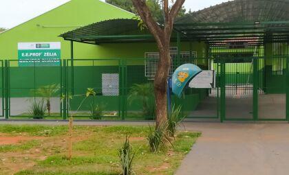 Morte de deputado transfere entrega da 12ª escola reformada por presos