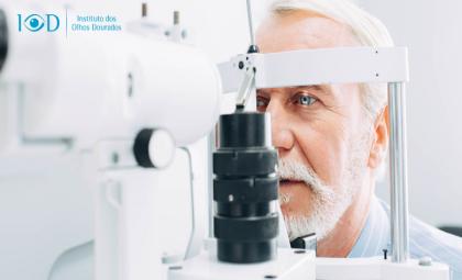 O Instituto dos Olhos orienta sobre a importância da consulta Oftalmológica periódica