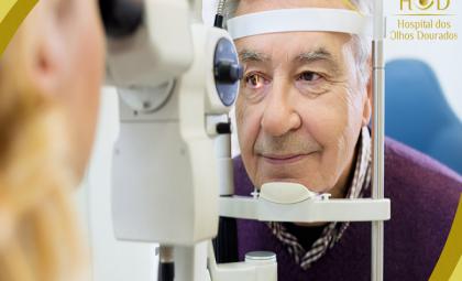 10 dicas do Hospital dos Olhos Dourados para manter a saúde ocular sempre em dia