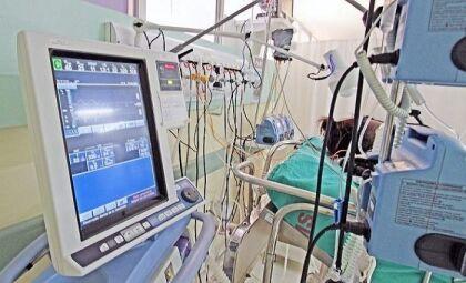 Saúde ajusta contas e pagará R$ 1,2 milhão por UTI's já disponibilizadas