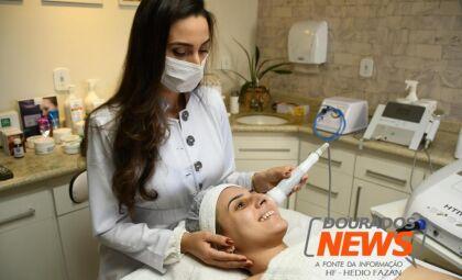 Clínica Viva Mais mostra como manter a pele jovem por mais tempo