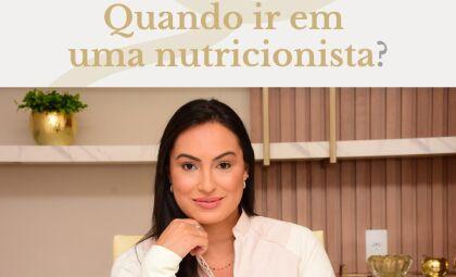 Essence Care esclarece quando ir ao nutricionista; Veja aqui