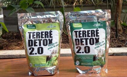 Seja revendedor da erva Tereré Detox 2.0 que auxilia a emagrecer e melhora a disposição