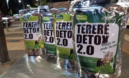 Tereré Detox 2.0 é Sucesso em Mato Grosso do Sul; Confira!