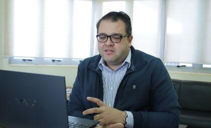 Alan Guedes participa de evento sobre a modernização dos serviços públicos