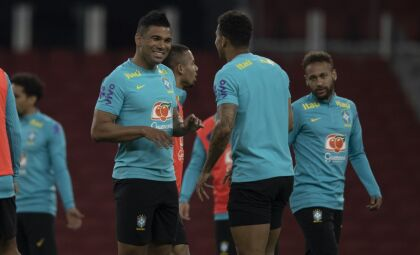Brasil enfrenta Equador pelas Eliminatórias da Copa do Mundo