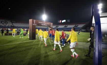 Após confirmar participação, Tite convoca seleção para Copa América