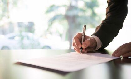 Entenda quais são os pré-requisitos para emissão de escritura de imóvel