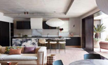 10 interiores com decoração calma para aliviar o estresse