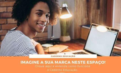 """Unidades educacionais tem espaço ideal para divulgar serviços no caderno """"Educação"""" do Dourados News"""
